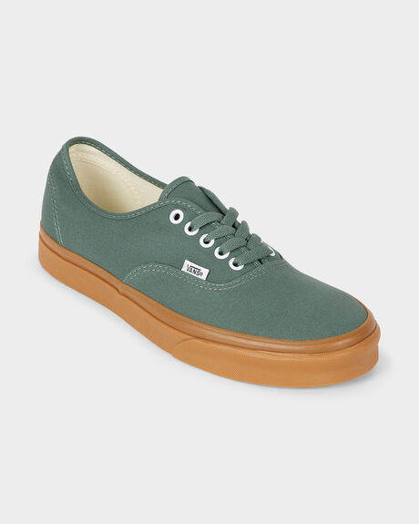 dd273e03199 Duck Green gum AUTHENTIC DUCK GREEN GUM SHOE