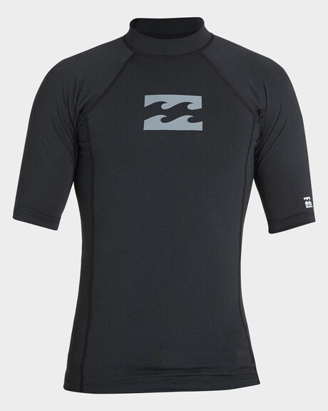 ALL DAY WAVE SURF SHIRT SS