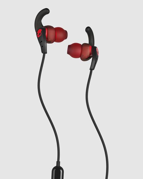 SET IN-EAR SPORT EARBUDS