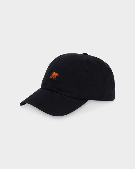 YOUTH CA BEAR CAP