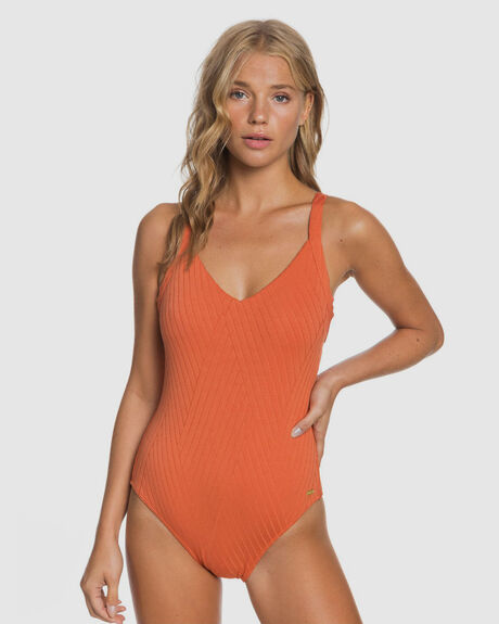 TIDAL TIMES - ONE-PIECE SWIMSUIT