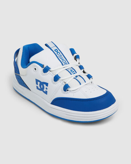 SYNTAX WHITE ROYAL SHOE