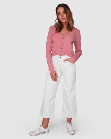 WOMENS SALTY BEACH PANT