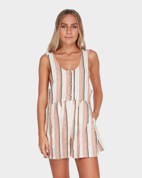 BYRON BAY PLAYSUIT