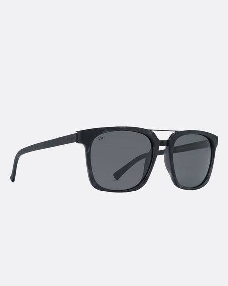 PLIMPTON JF BLACK-TORT/GREY POLAR