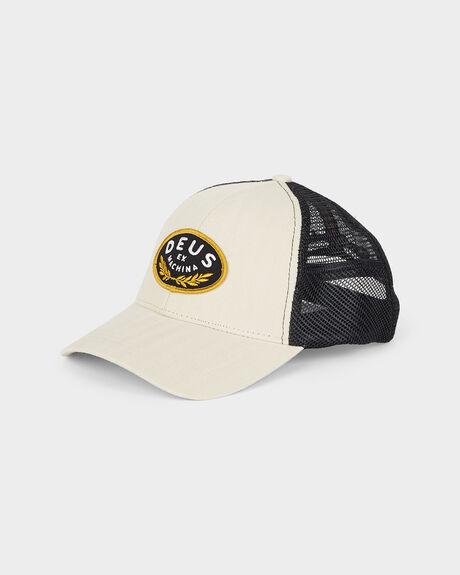 JULIO TRUCKER CAP
