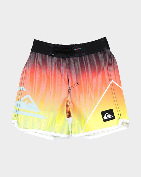 HIGHLINE NEW WAVE BOARDSHORT