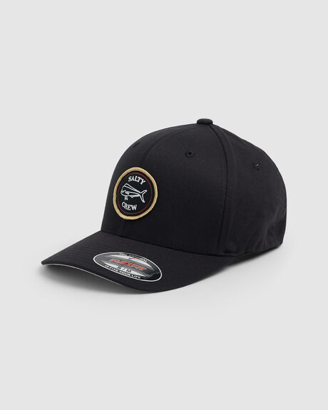 DORADO STAMPED 6 PANEL CAP
