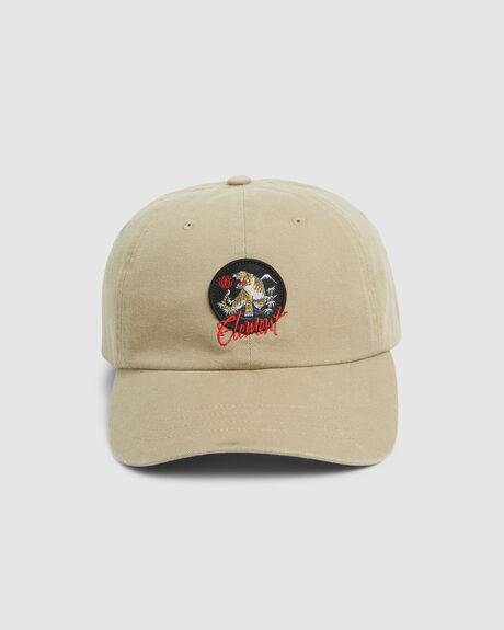 CAT CLAW CAP