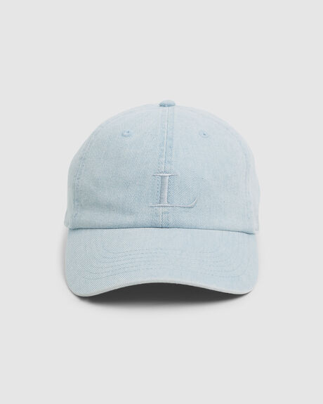 WASHED OUT CAP