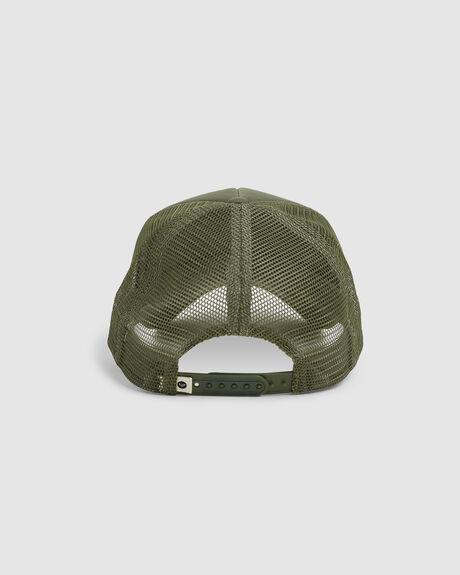 ROXY TRUCKIN COLOR TRUCKER CAP