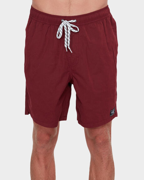 SALTY DOGS BEACH SHORT