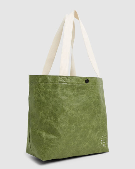 TOMORROW SHOPPER BAG