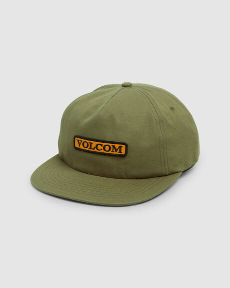CROWD CONTROL CAP