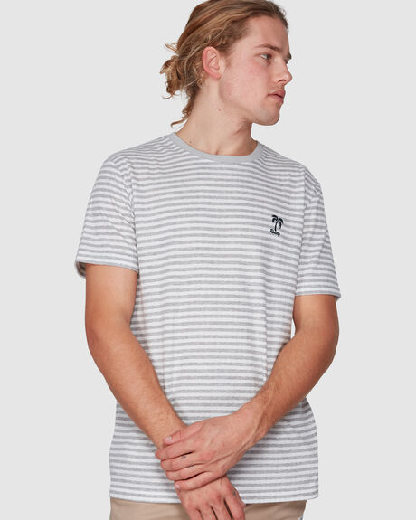 DOT TO DOT SHORT SLEEVE TEE