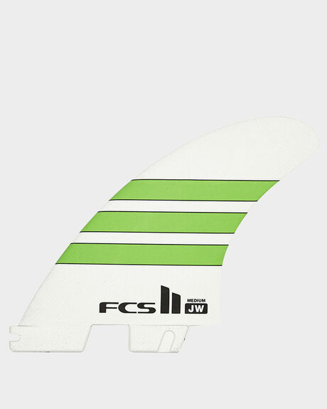FCS II JW PG MEDIUM TRI RETAIL FINS