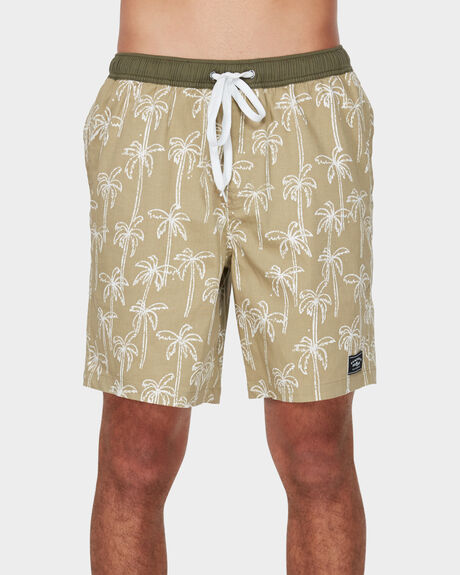 PALM SPRINGS BEACHSHORT