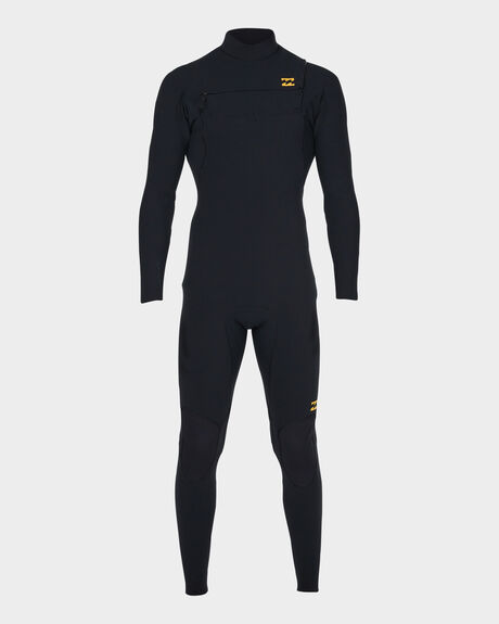 PRO SERIES 302 CHEST ZIP WETSUIT