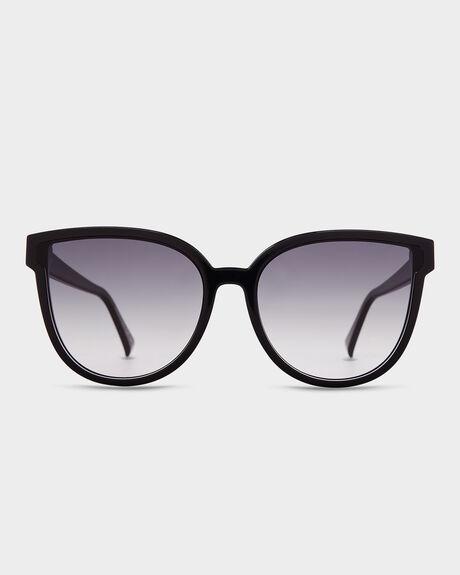 FAIRCHILD BLACK GLOSS/VINTAGE GREY