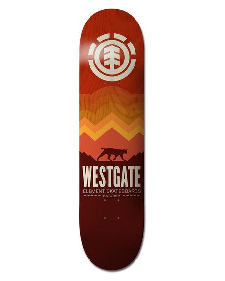 Westgate Ranger 8