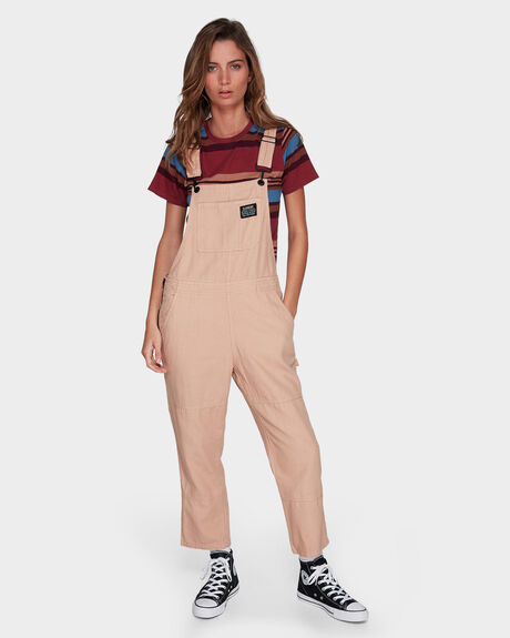 UTILITY OVERALL