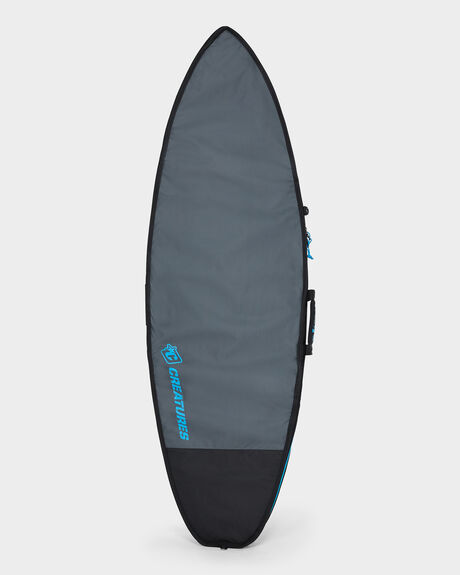 CREATURES OF LEISURE 5'6'' SHORTBOARD DAY SURFBOARD BAG