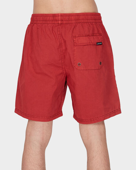 MISSING DOT BEACH SHORT