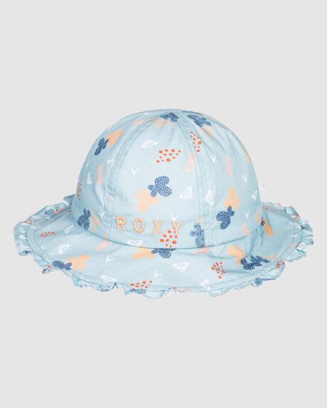 GIRLS 2-7 LITTLE DROP BUCKET HAT