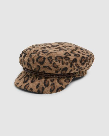 FIDDLER WOMENS CAP