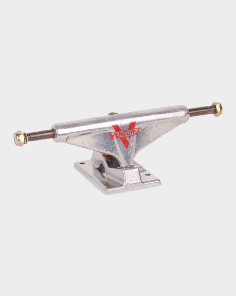 VENTURE MID POLISHED SKATEBOARD TRUCKS