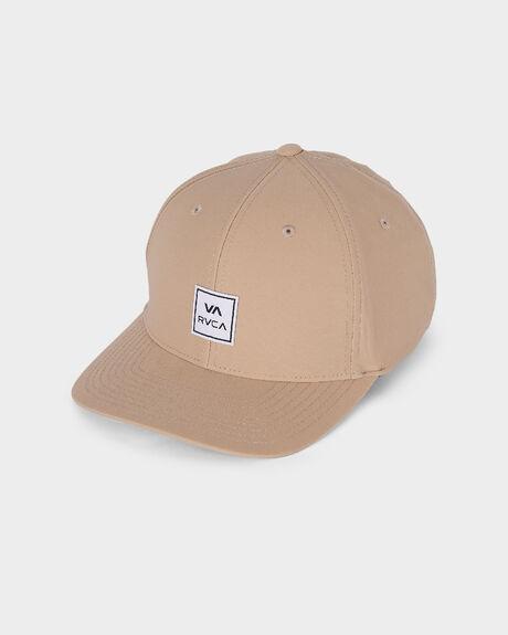 WARNER FLEX FIT CAP