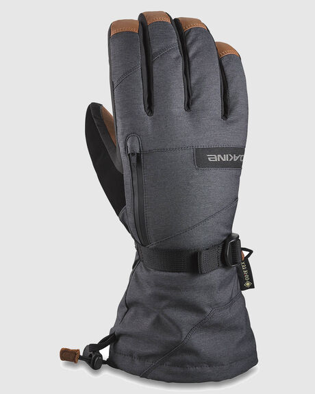 LEATHER TITAN GORE-TEX GLOVE