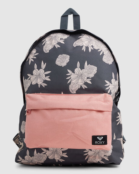 SUGAR BABY MIX BACKPACK