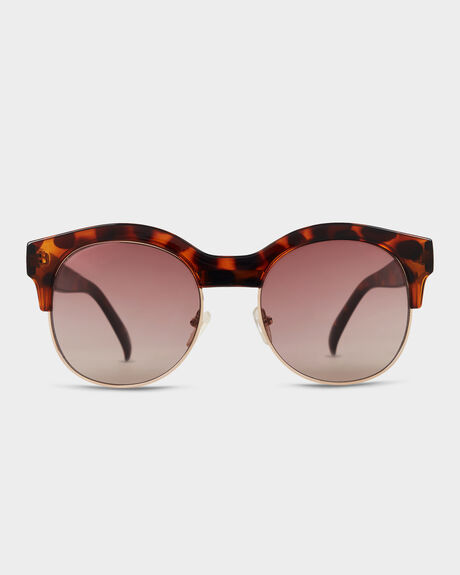 TOP COAT SUNGLASSES