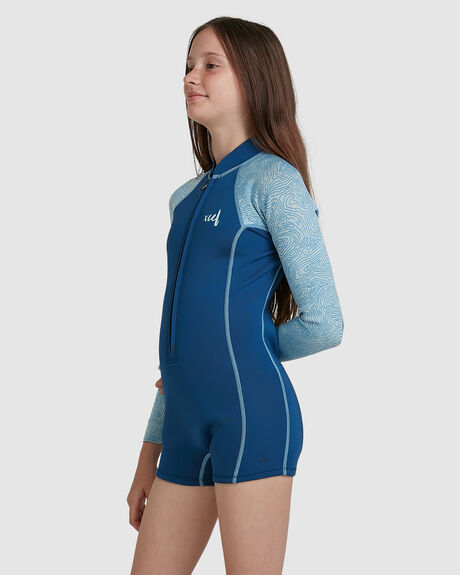 YOUTH AXIS 2MM LONG SLEEVE SPRINGSUIT