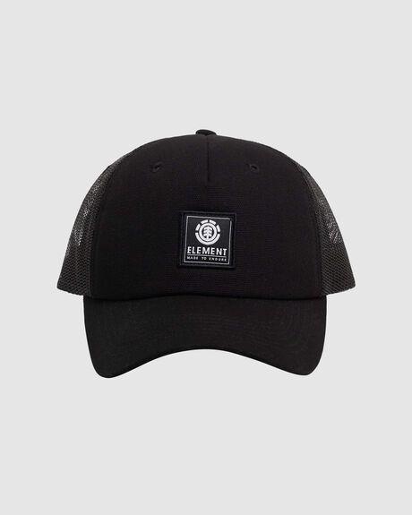 ICON MESH CAP