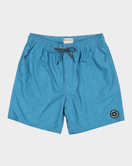 ALL DAY MINI MARK LAYBACK BEACH SHORT