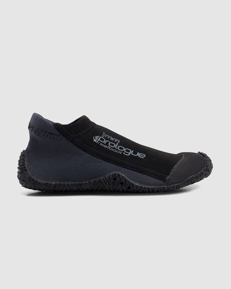 1.0 PROLOGUE BOYS ROUND TOE REEFBOOT