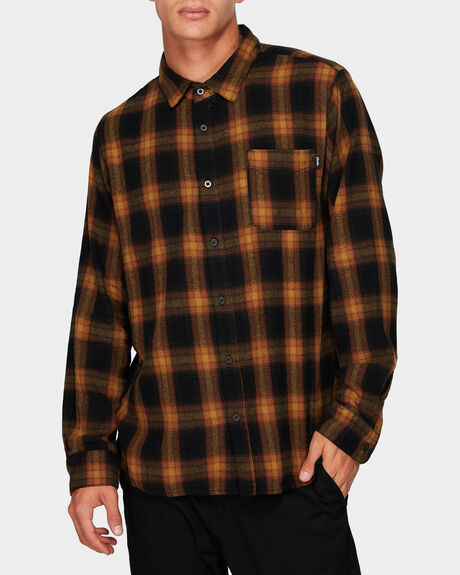 TINNIE LONG SLEEVE SHIRT