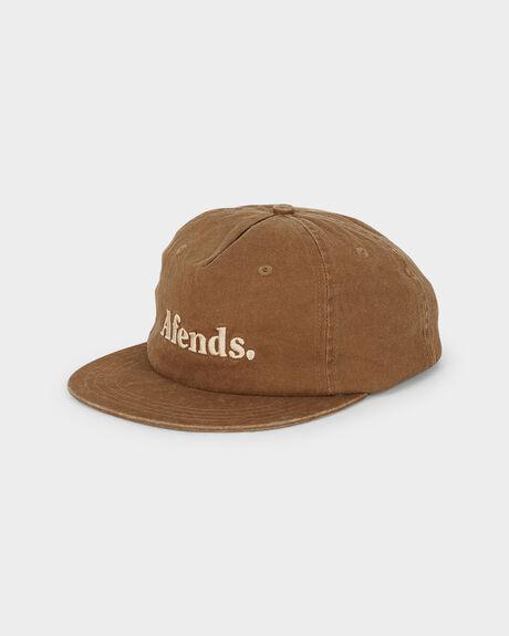 DENSE III CAP