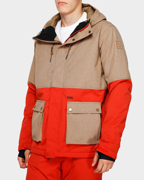 FIFTY 50 2L 10K JACKET