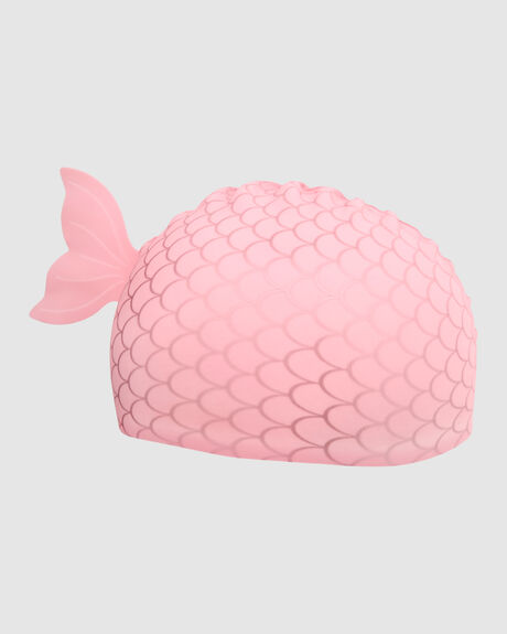 SUNNYLIFE SHAPED SWIMMING CAP