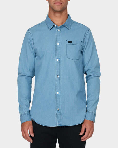 NAKAMA LONG SLEEVE SHIRT