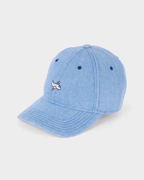 AEROPLANE LAD CAP