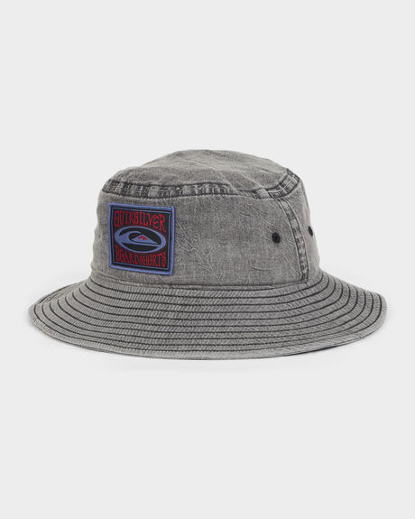 RED EYE HIGH BUCKET HAT 30daf119be1f