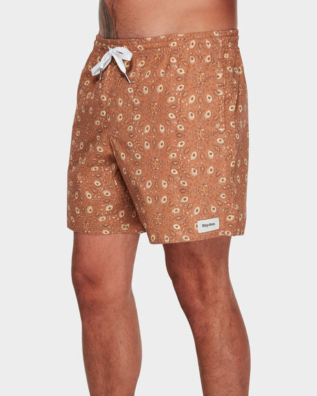 HACIENDA ELASTIC SHORT