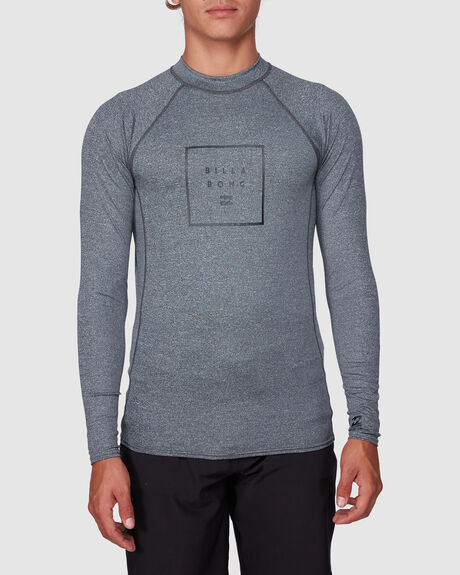 STACKED LONG SLEEVE PF
