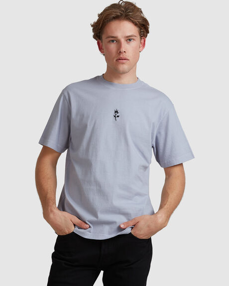 MENS LEGACY RETRO FIT TEE