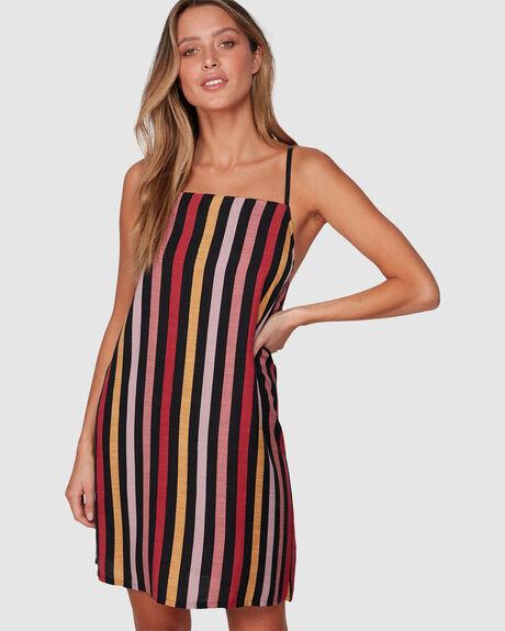 LOTSA LIKES DRESS