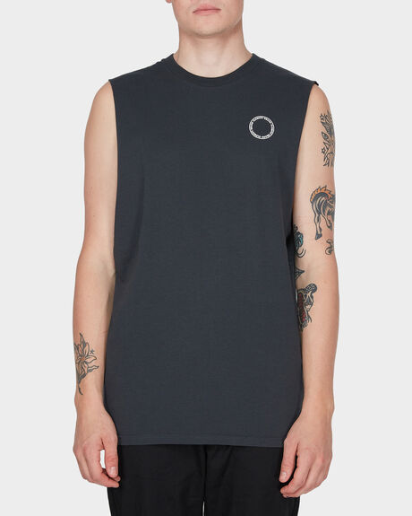 ELEMENTS MUSCLE TEE